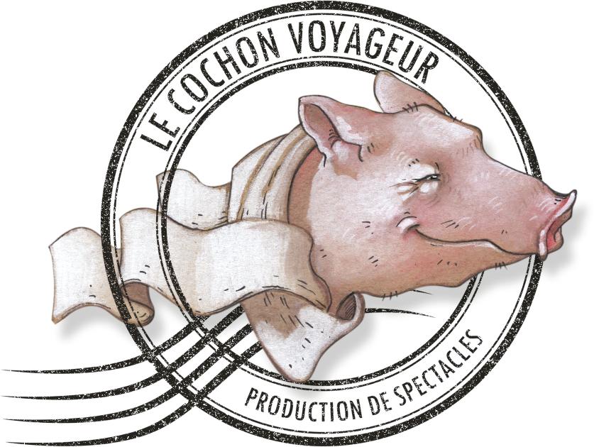 Le Cochon Voyageur